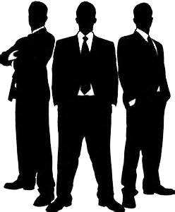 graphic black and white download Guard clipart bodyguard. Home uk personal protection