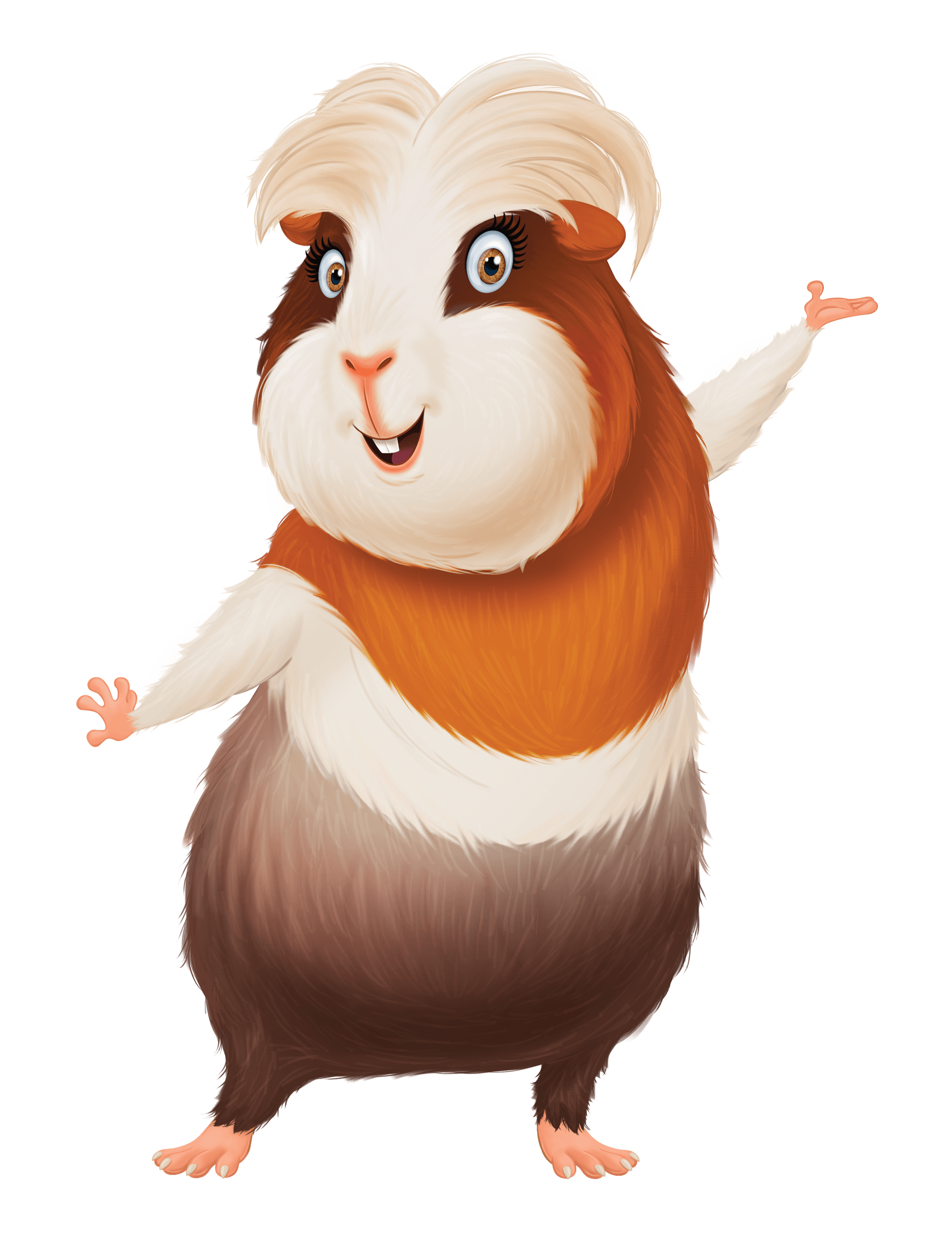 freeuse stock Image result for charo. Guinea clipart