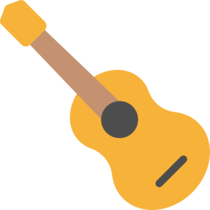 svg free Ben plant lessons in. Guitar clipart guitar class