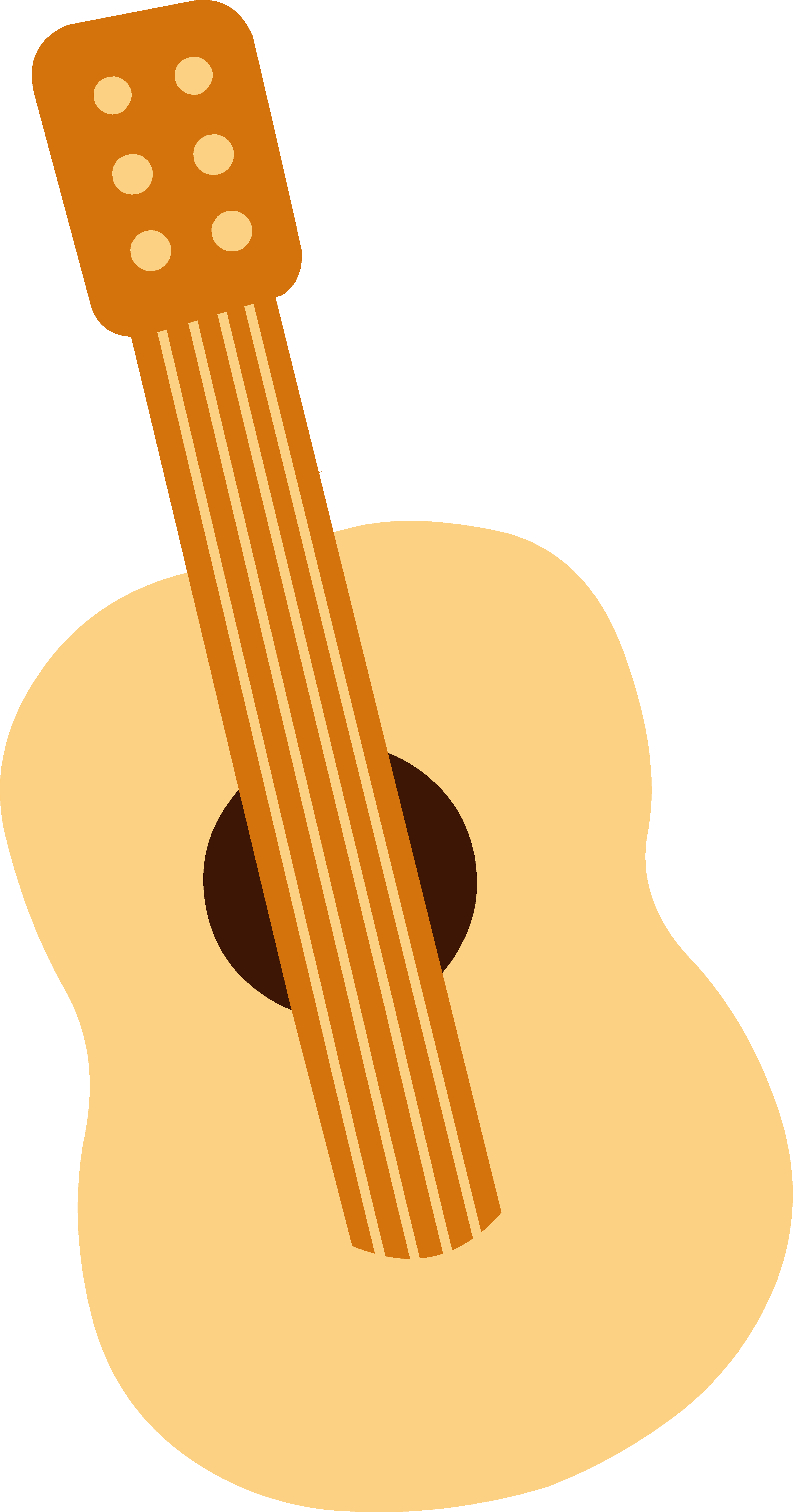 svg free stock Guitar clipart toy guitar. Cute mini free clip