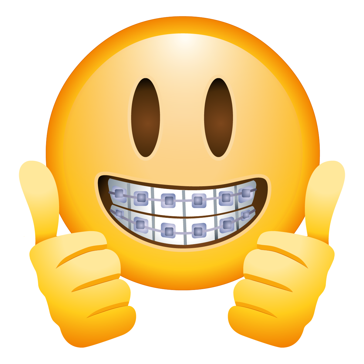 jpg free library Gum clipart emoji. This is my new