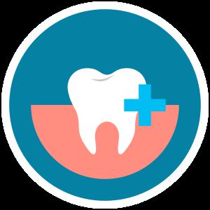 vector black and white download Gum clipart gingivitis. Periodontics colorado springs co