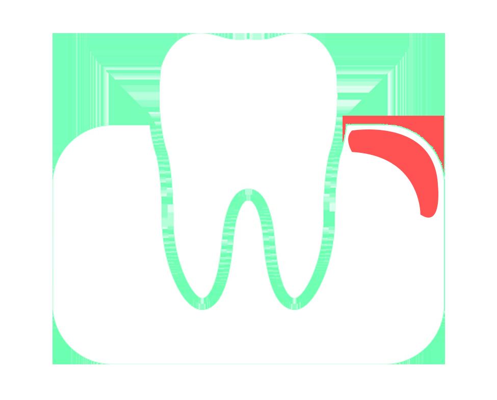 clip art Bleeding gums causes listerine. Gum clipart gingivitis