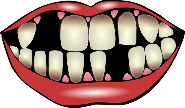 vector black and white download Healthy teeth and gums. Gum clipart theeth