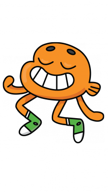 banner royalty free library How to Draw Darwin Watterson from Gumball
