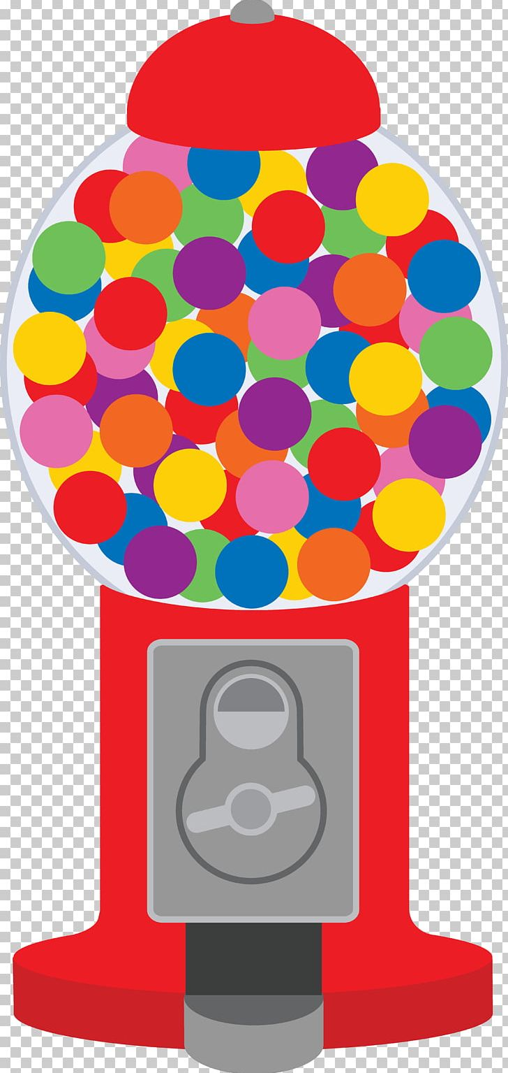 picture transparent library Chewing cotton candy png. Gumball machine clipart bubble gum