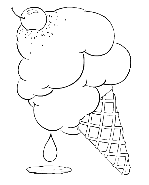 svg transparent library Gumball machine clipart coloring page. Ice cream multi pages