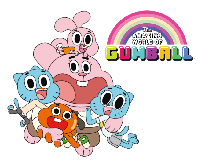 image transparent library The amazing world of. Gumball machine clipart coloring sheet