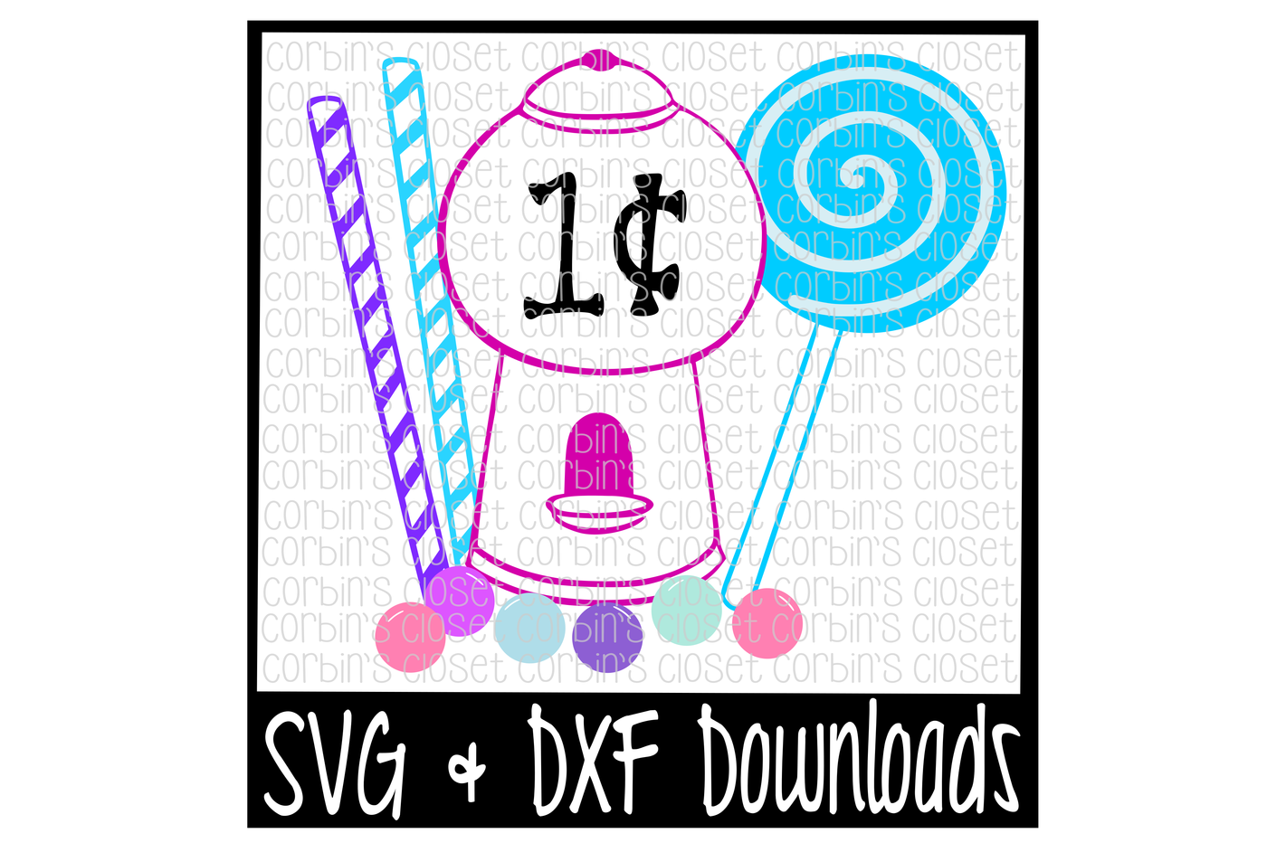 picture royalty free stock Gumball machine clipart svg. Bubblegum cut file by