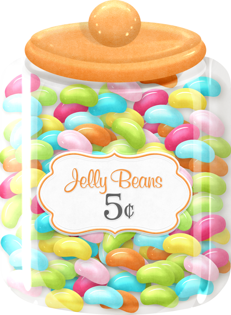 clipart freeuse Gumball machine clipart vintage candy. Jar jellybeans maryfran png