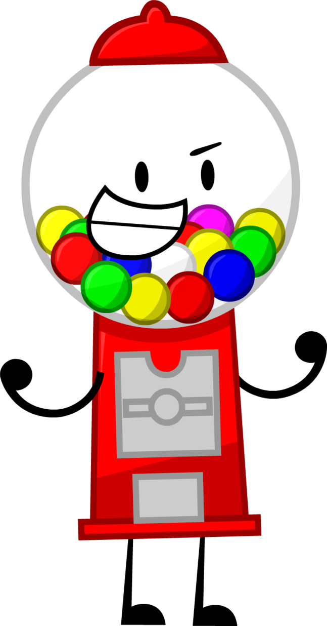 library Gumball Machine Clipart at GetDrawings