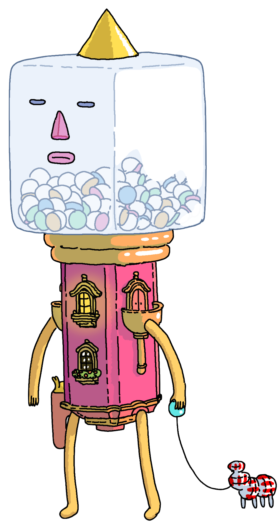 clipart download Gumball machine clipart vintage candy. Prize ball guardian adventure