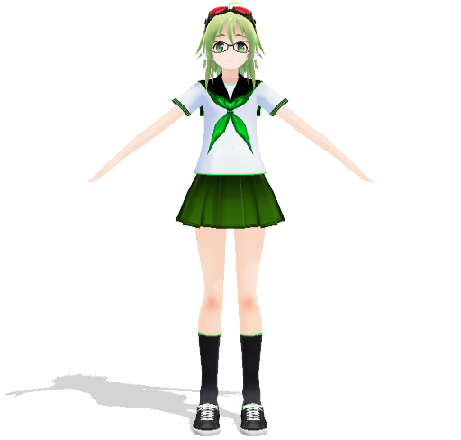 clip art royalty free gumi transparent school uniform #97329389