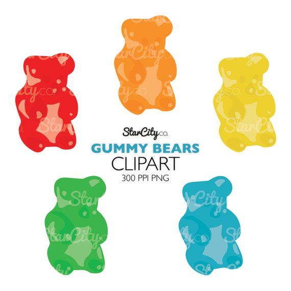 svg black and white download Candy clip art food. Gummy bear clipart