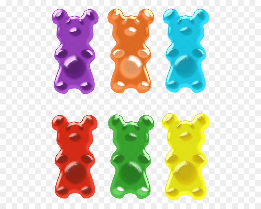 svg transparent download Lollipop cartoon bear product. Gummy clipart.