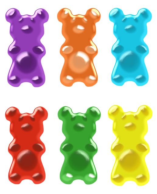 royalty free Gummy clipart. Bear free on dumielauxepices