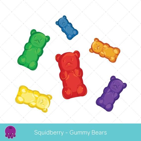 image free download Gummy clipart gummy candy. Bears clip art scrapbook
