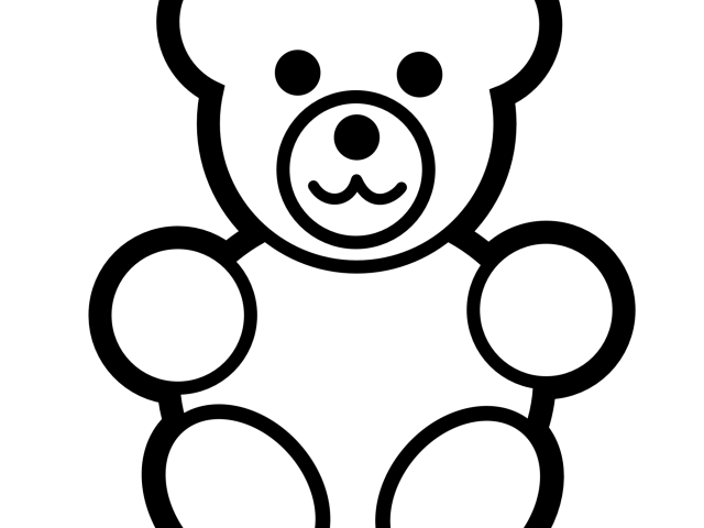 banner transparent stock Bear free on dumielauxepices. Gummy clipart little
