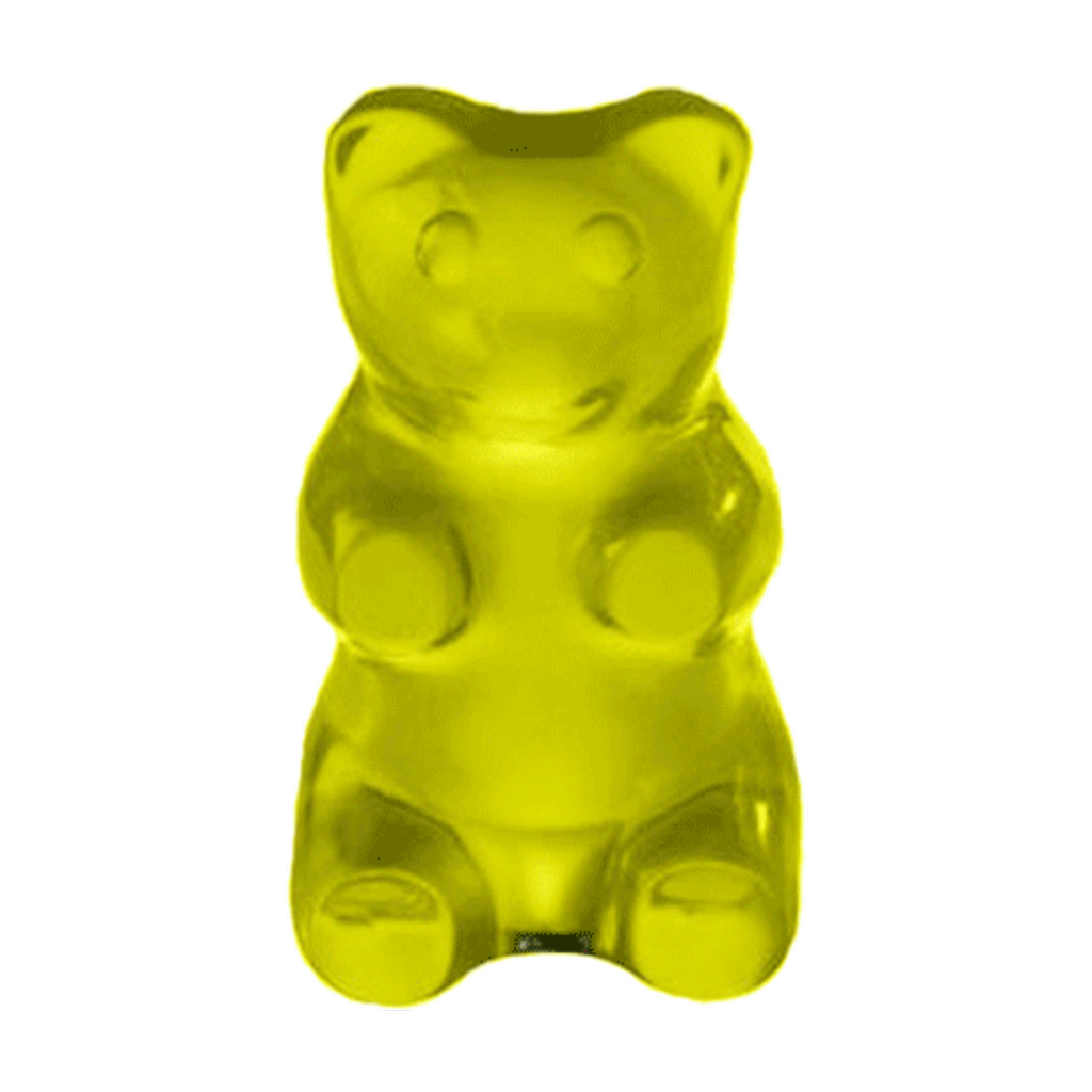 clipart library Gummy clipart one. Bear haribo free on