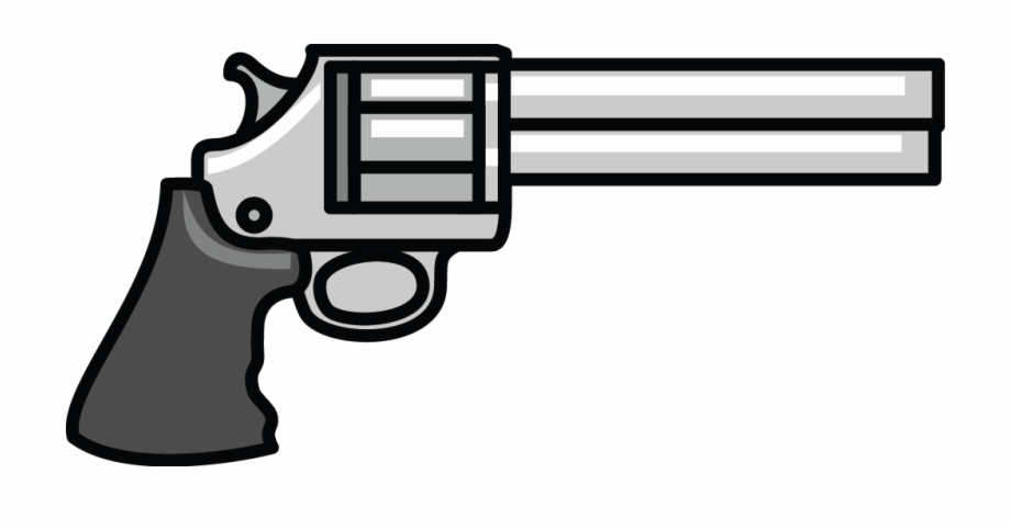 svg library stock Gun clipart. Clip art free to