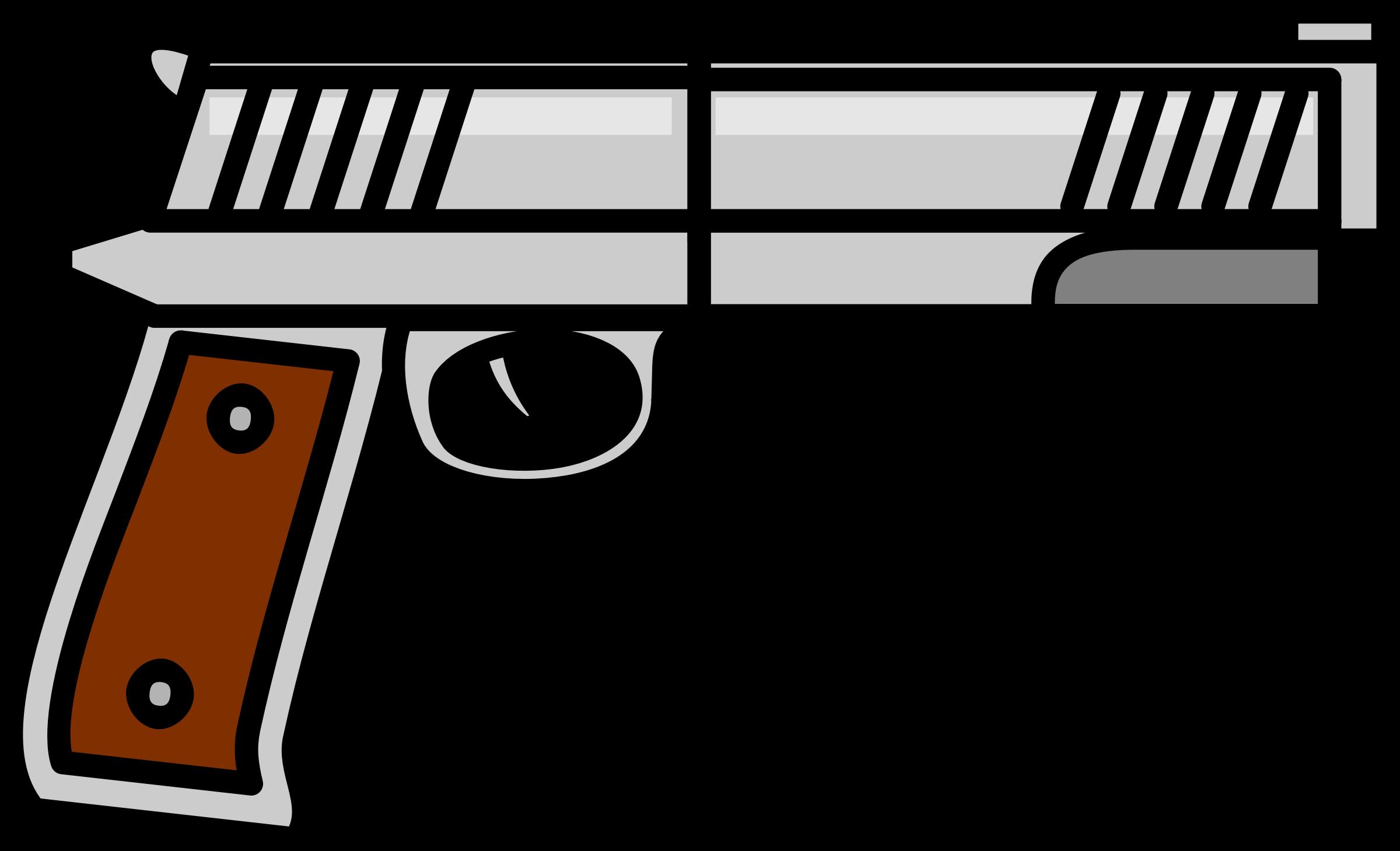 jpg download Big image png. Gun clipart