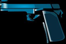 jpg library Gun clipart amendment. Bill of rights u