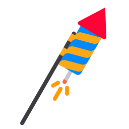 jpg free library Gun clipart diwali. Rocket free on dumielauxepices
