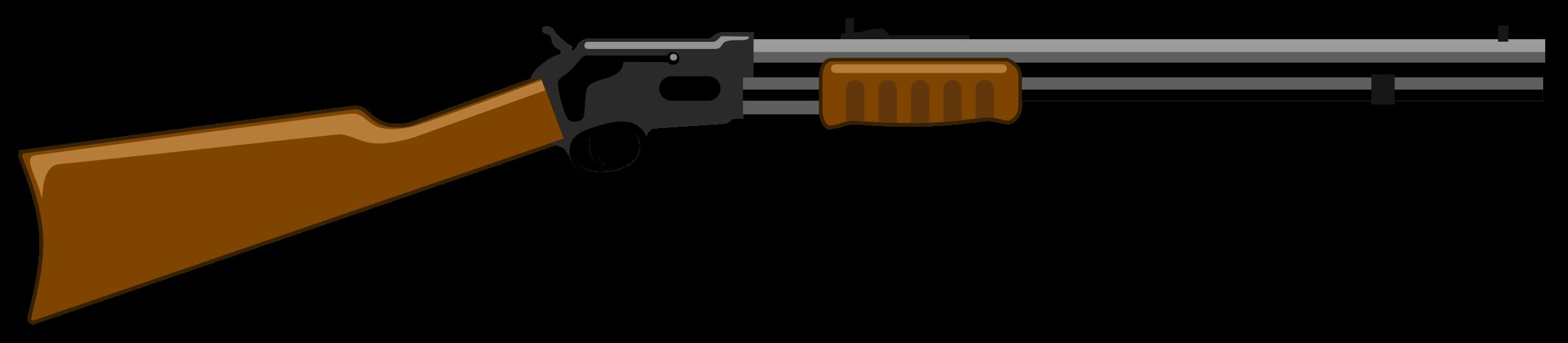 clip free library Rifle. Gun clipart pdf