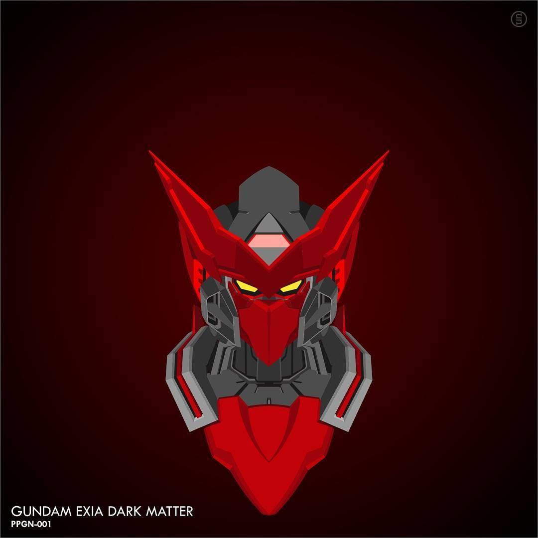 banner download Mobilesuit mecha plamo exia. Gundam vector