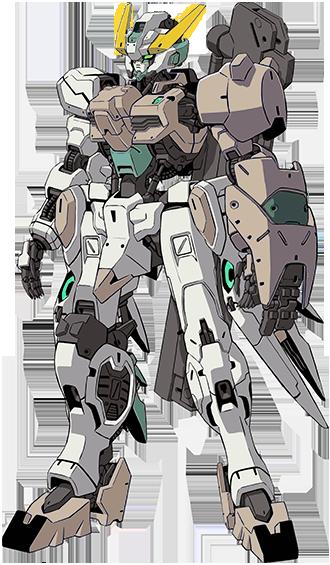 clip free Gundam Astaroth Sand