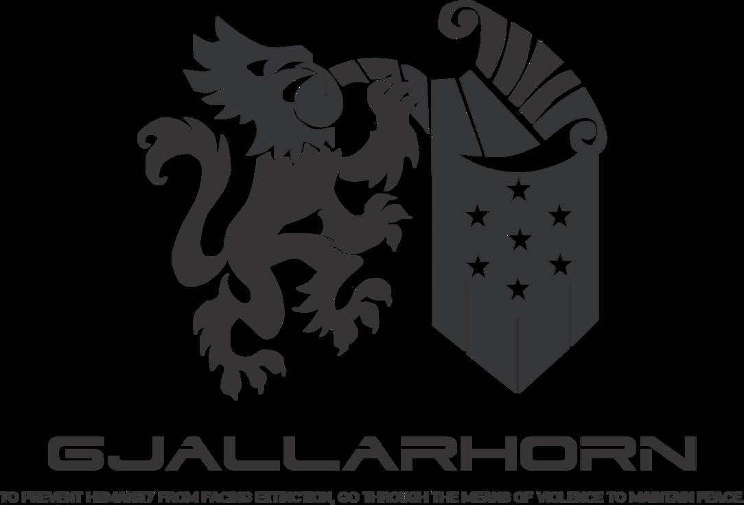 banner library library Gjallarhorn by trav