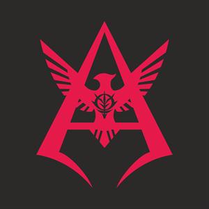 vector library library Logo vectors free download. Gundam vector symbol
