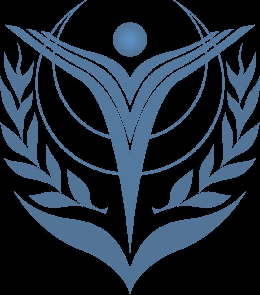 svg transparent Earth federation logo uc. Gundam vector symbol