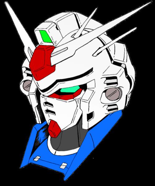 image royalty free Gundam GP