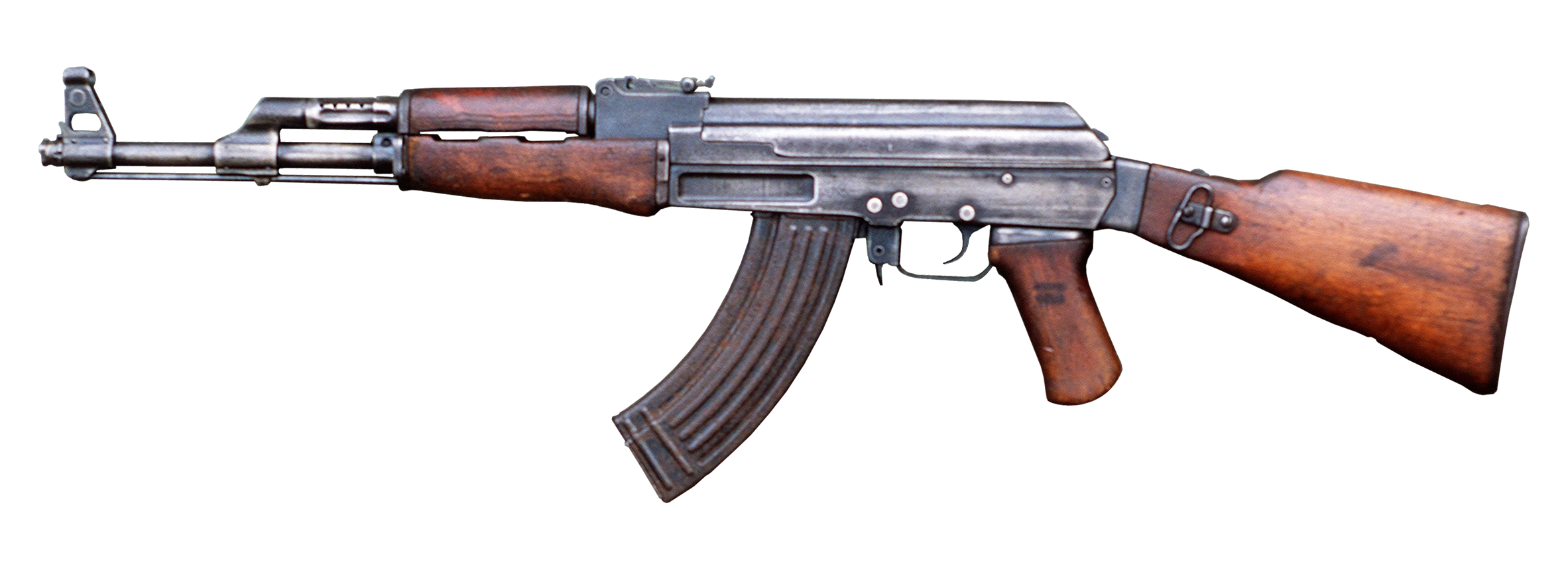 graphic library download Wooden ak png image. Guns clipart fps
