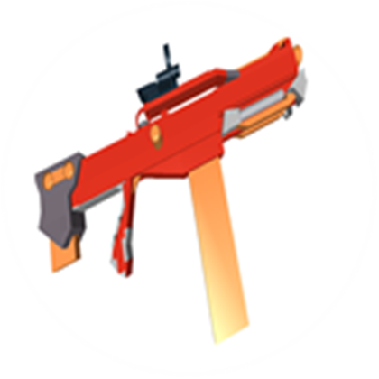 png free Red longshot roblox use. Guns clipart fps