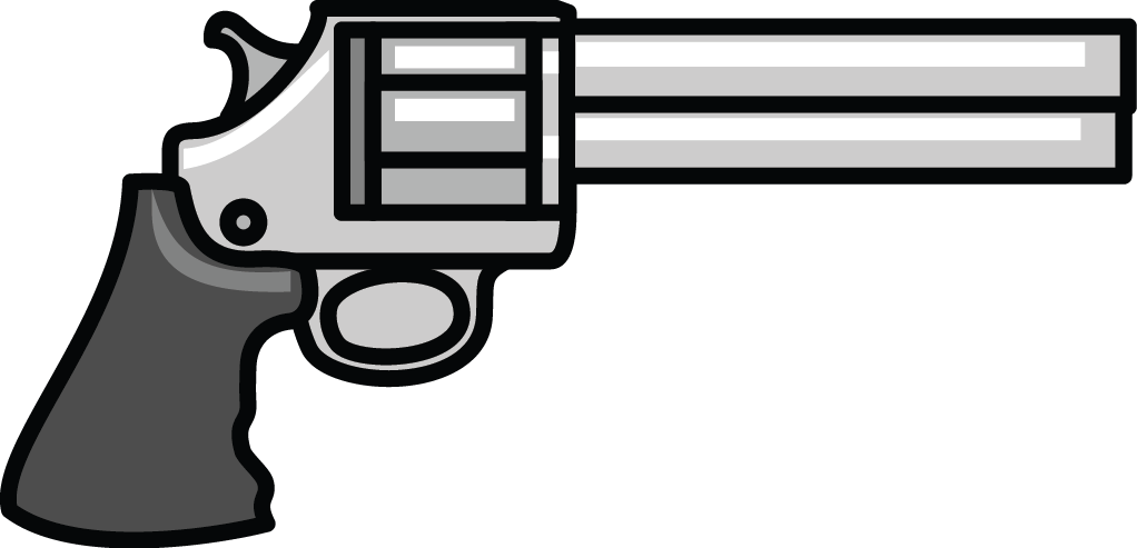 banner black and white stock Free firearm cliparts download. Guns clipart