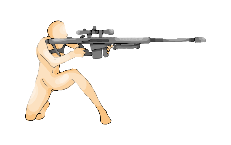 clipart stock guns drawing basic #97352812