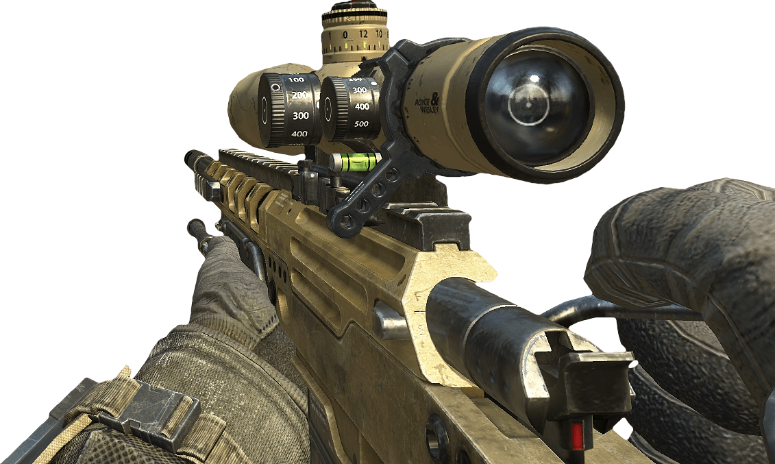 clip art freeuse library The Best Gun To Quickscope With In Call of Duty