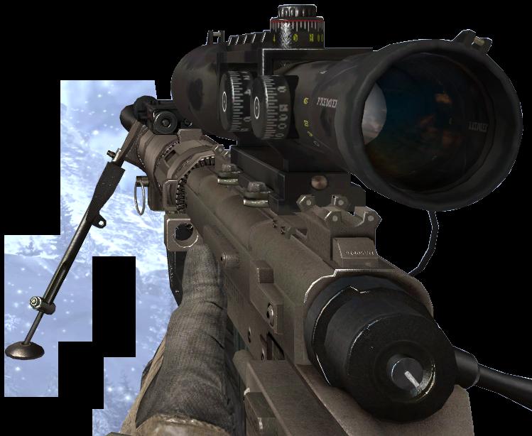 image freeuse stock cod transparent sniper rifle #110873486