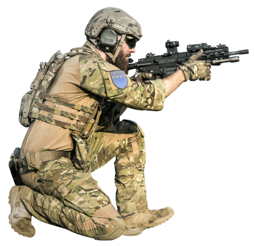 clip art stock Military Man PNG Transparent Image