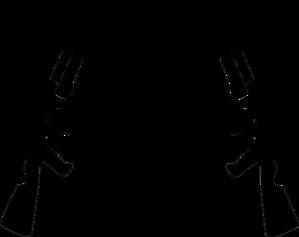 jpg Guns Clip Art at Clker