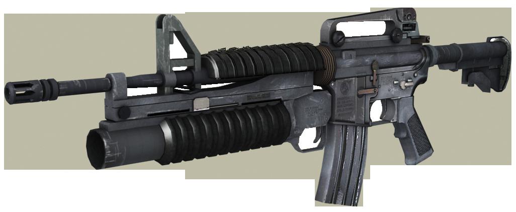 clip art transparent library Grenade Launcher PNG Transparent Image