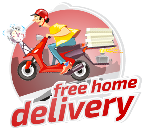 clip art stock Guy clipart home delivery food.  collection of high