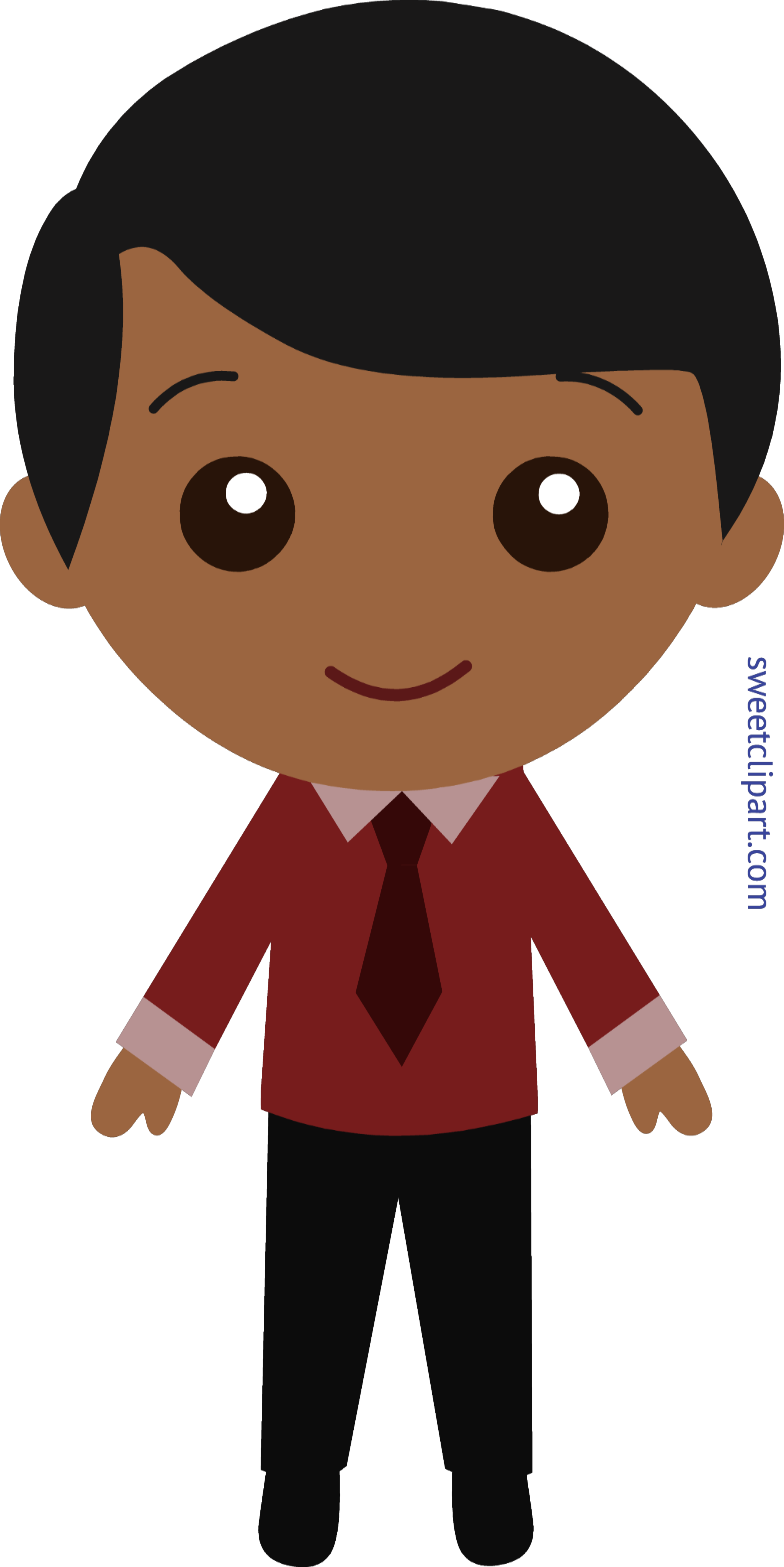 svg library library Guy clipart little boy. In suit clip art