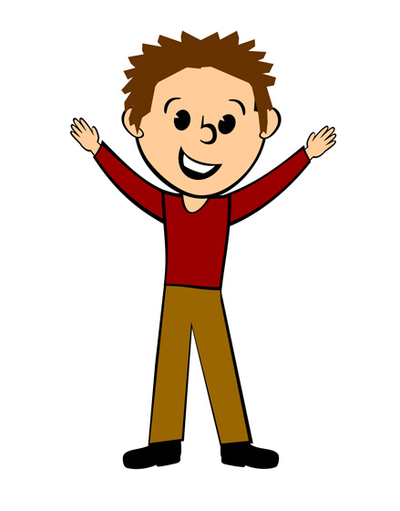 jpg library download Guy clipart. Free cliparts download clip