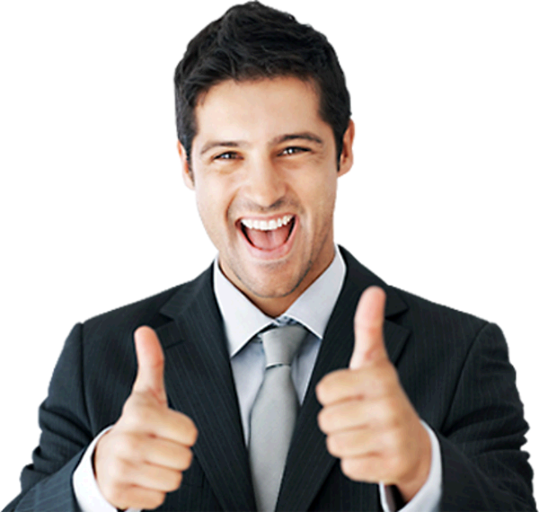 image black and white stock Happy Guy PNG Transparent Happy Guy