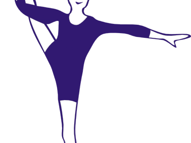 svg freeuse Gymnastics clipart aerial. Gymnast free on dumielauxepices