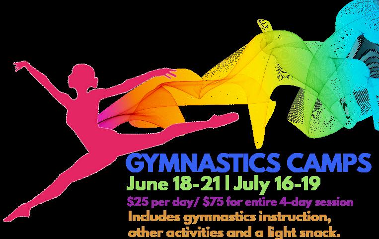png library Summer camps all american. Gymnastics clipart gymnastics camp