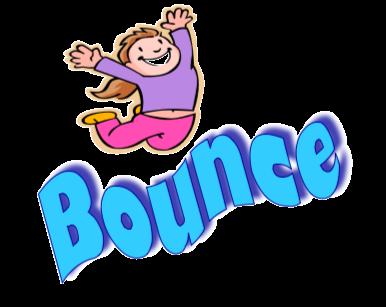 png freeuse library Gymnastics clipart gymnastics camp. Bounce